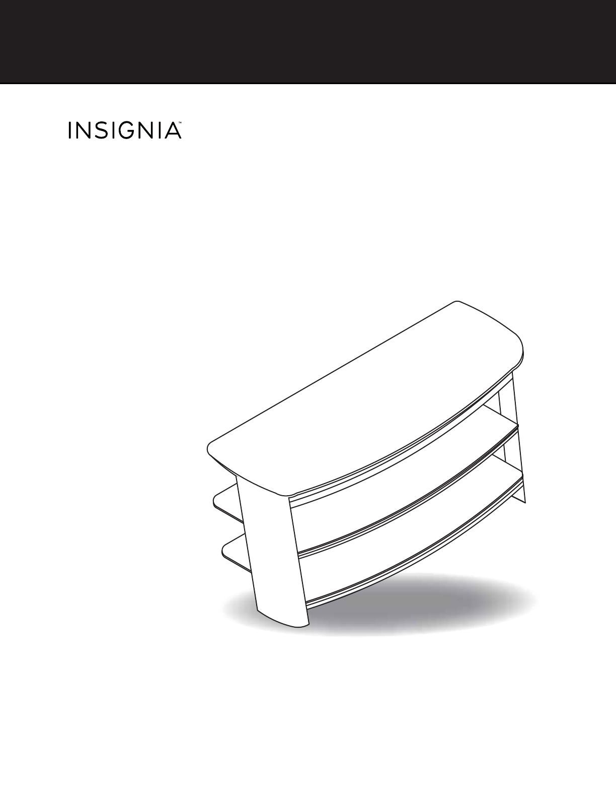 Insignia Indoor Furnishings NS-MG1344 User Guide