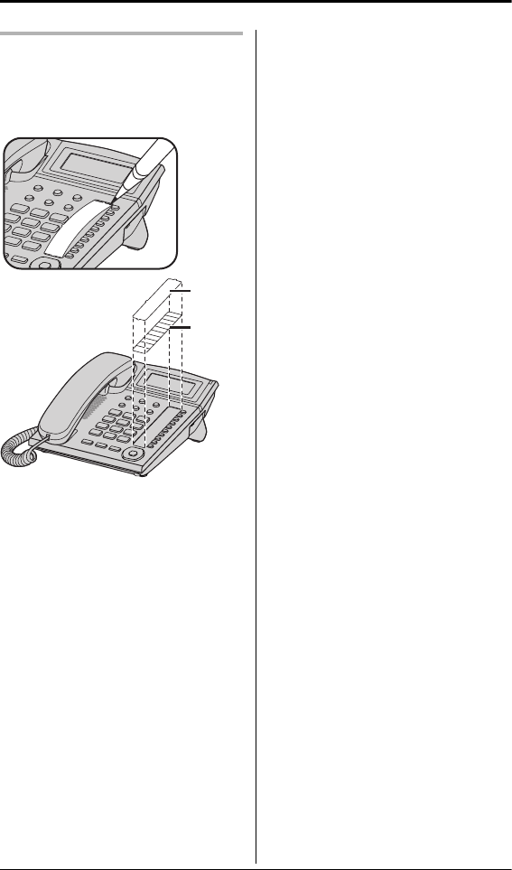 Page 16 of Panasonic Telephone KX-TS880 User Guide