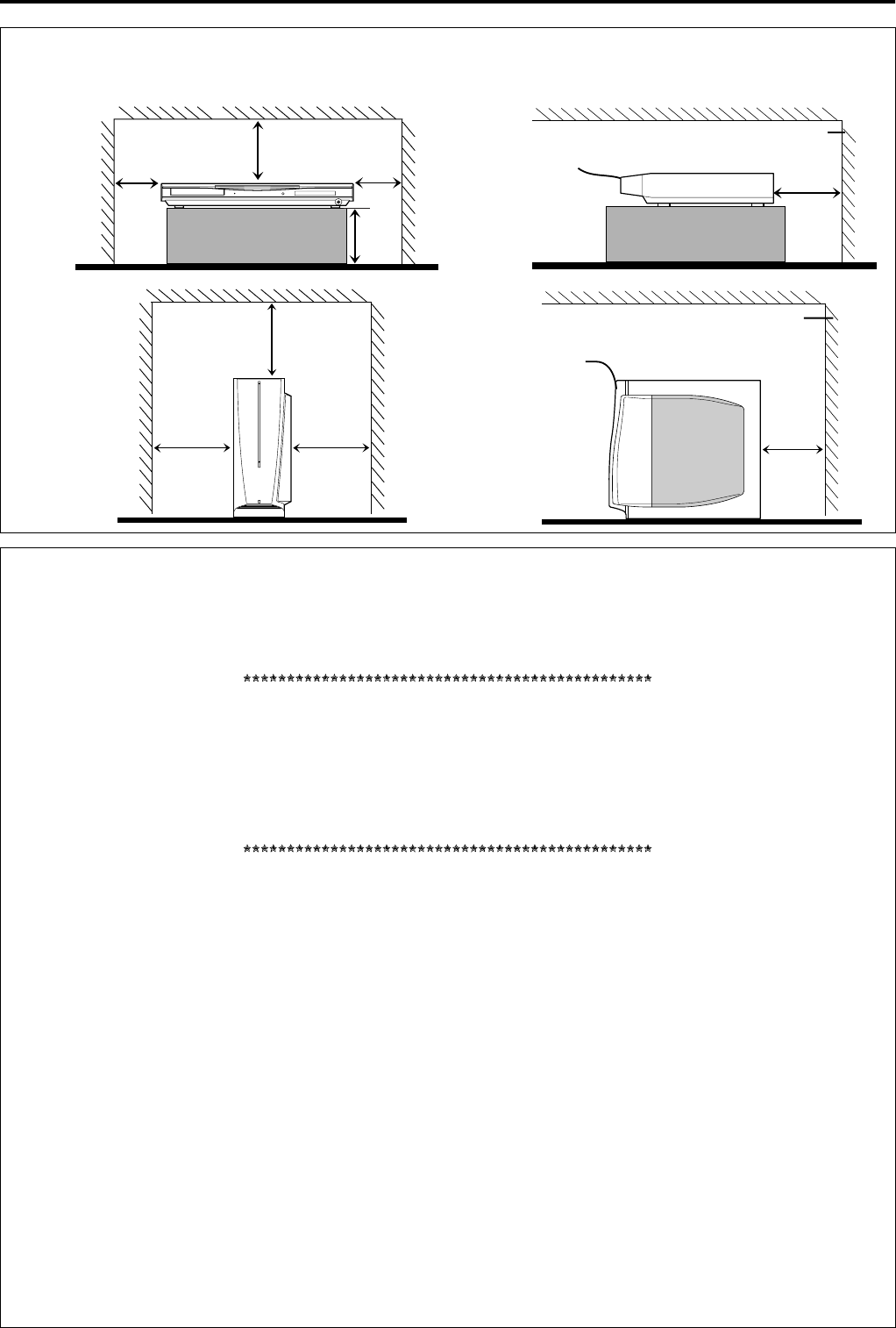Page 3 of JVC Home Theater System TH-S55 User Guide