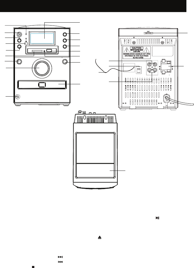 Page 57 of iSymphony Stereo System M1 User Guide