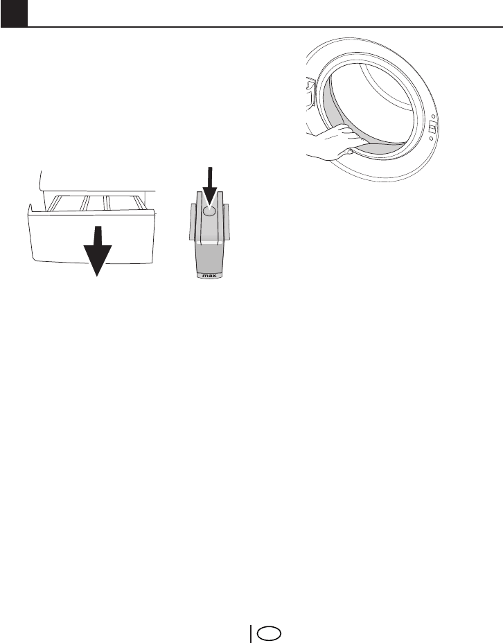 Page 23 of Beko Washer WM 5140 W User Guide