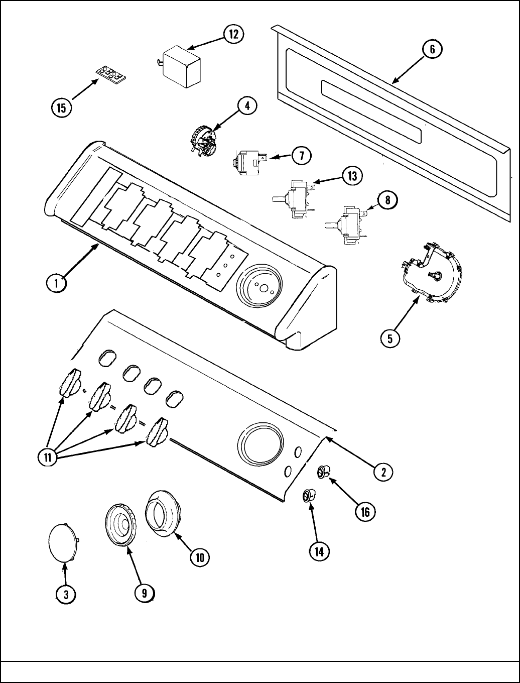 Page 2 of Maytag Washer SAV405DEWW User Guide