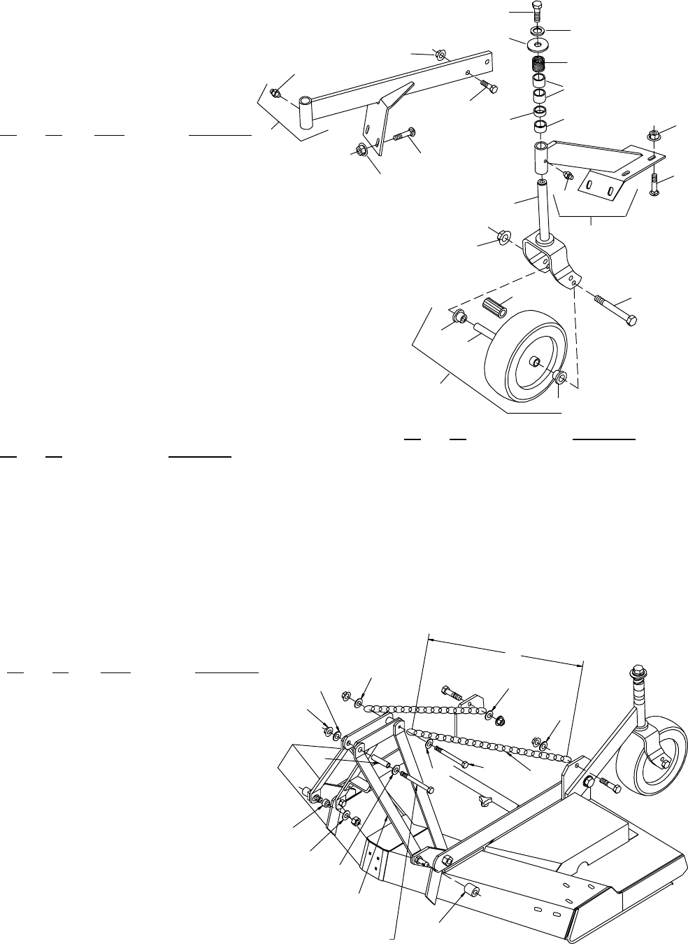 Page 44 of Frontier Developments Lawn Mower GM1060S User