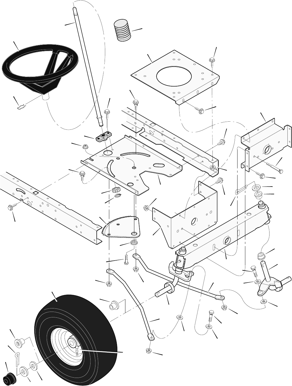 Page 40 of Murray Lawn Mower 425620x92B User Guide