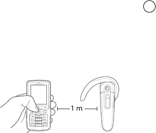 Page 10 of Sony Ericsson Headphones HBH-PV705 User Guide
