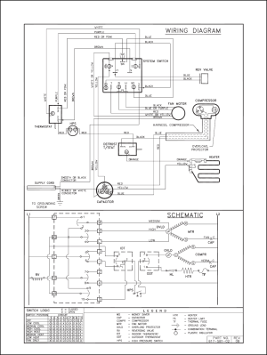 Page 25 of Friedrich Air Conditioner WY13B33AB User Guide   ManualsOnline