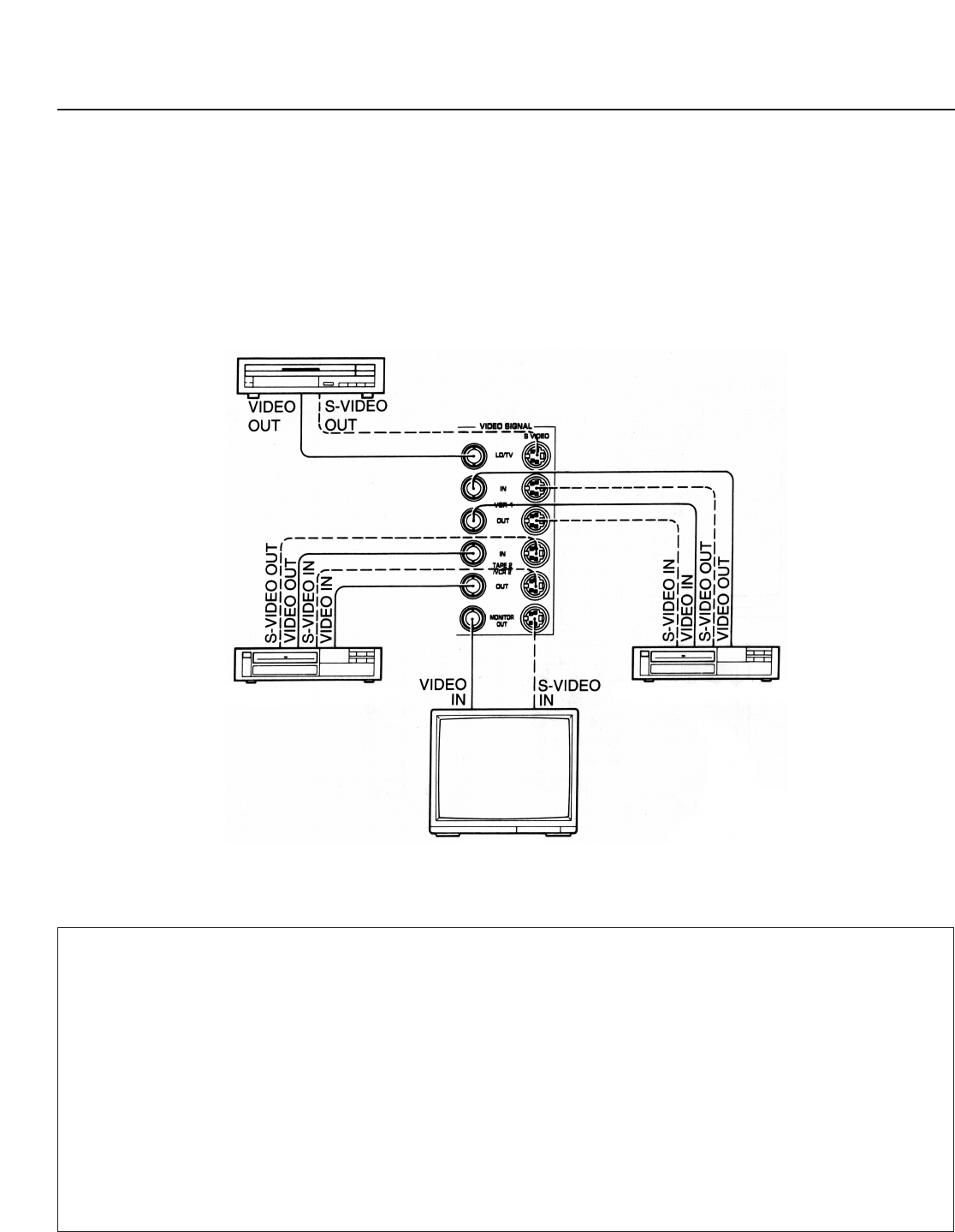 Page 8 of Yamaha Stereo Receiver RX-V870 User Guide