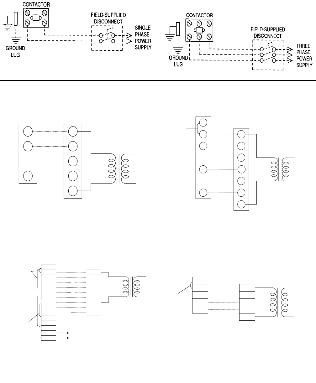 Page 36 of York Air Conditioner DJ 036 User Guide