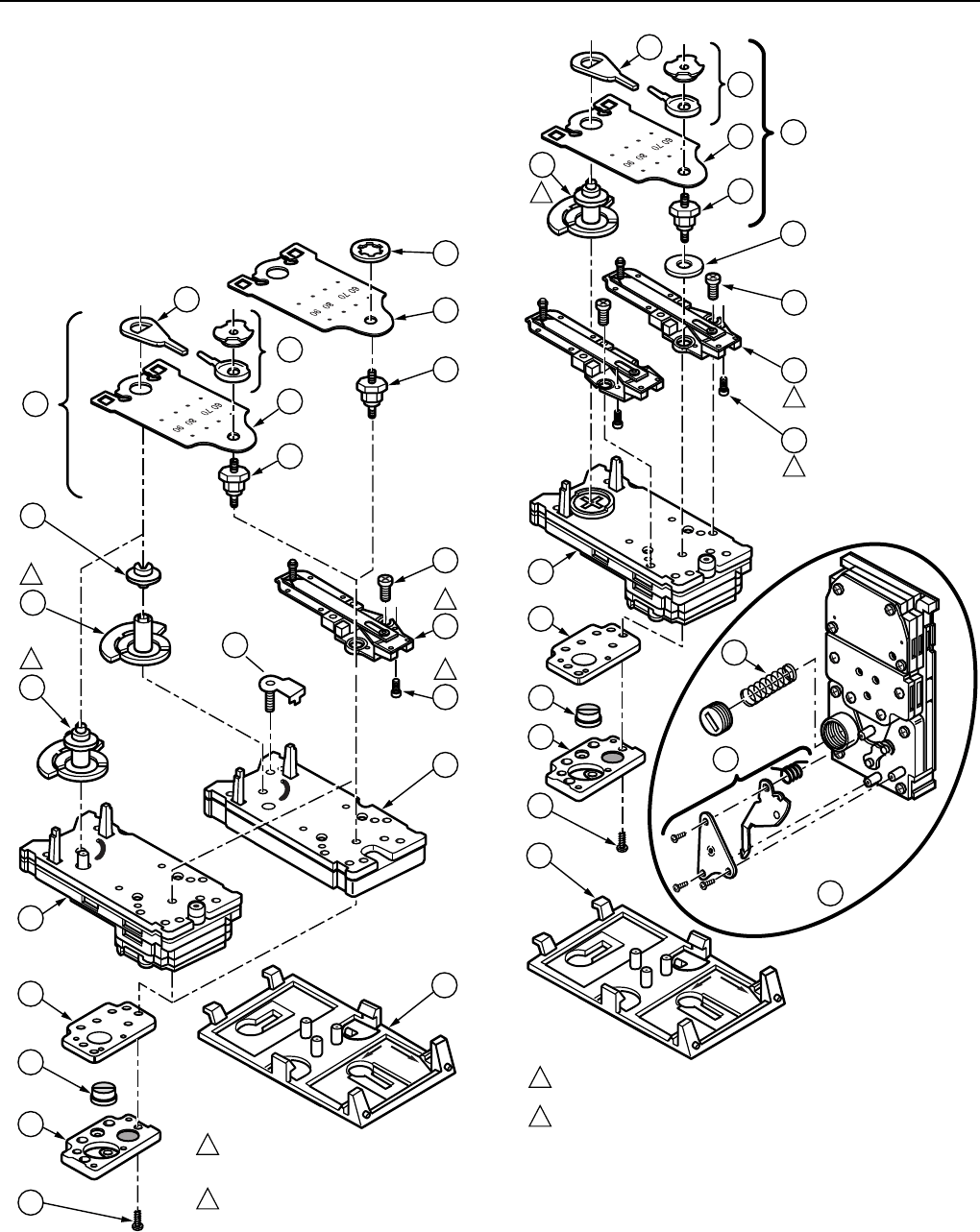 Page 18 of Honeywell Thermometer B User Guide
