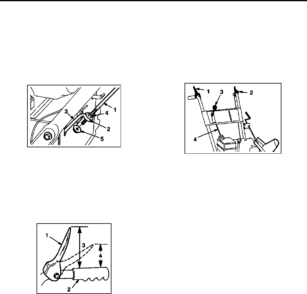 Page 31 of Toro Snow Blower 38065 User Guide