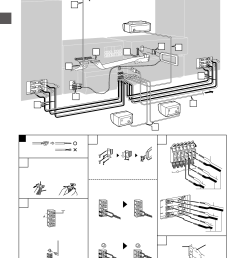 page 6 of technics home theater system sc eh760 user guide home stereo speaker wiring diagrams technics stereo speakers wiring diagram [ 1190 x 1548 Pixel ]