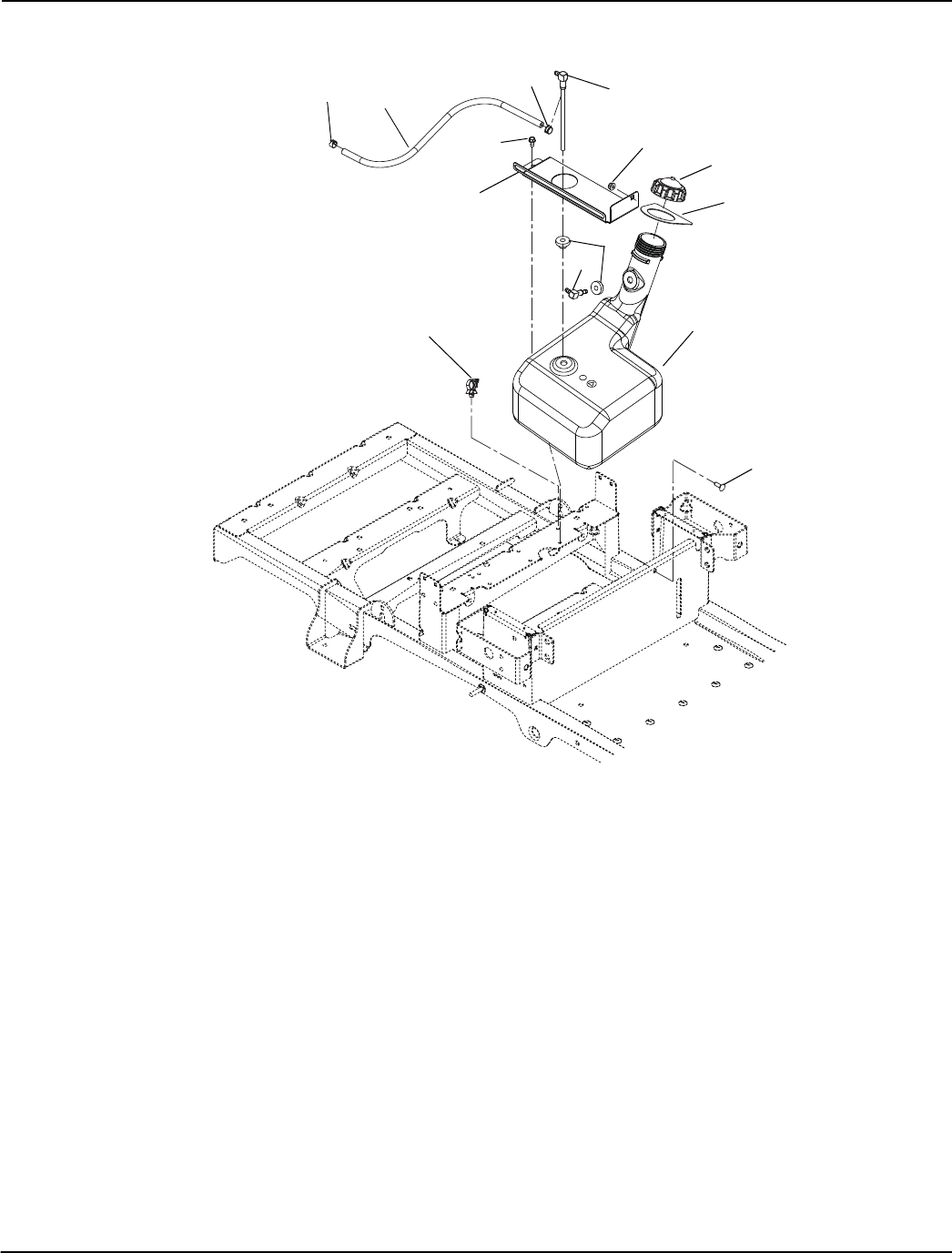 Page 22 of Gravely Lawn Mower 4699300 7/15 User Guide