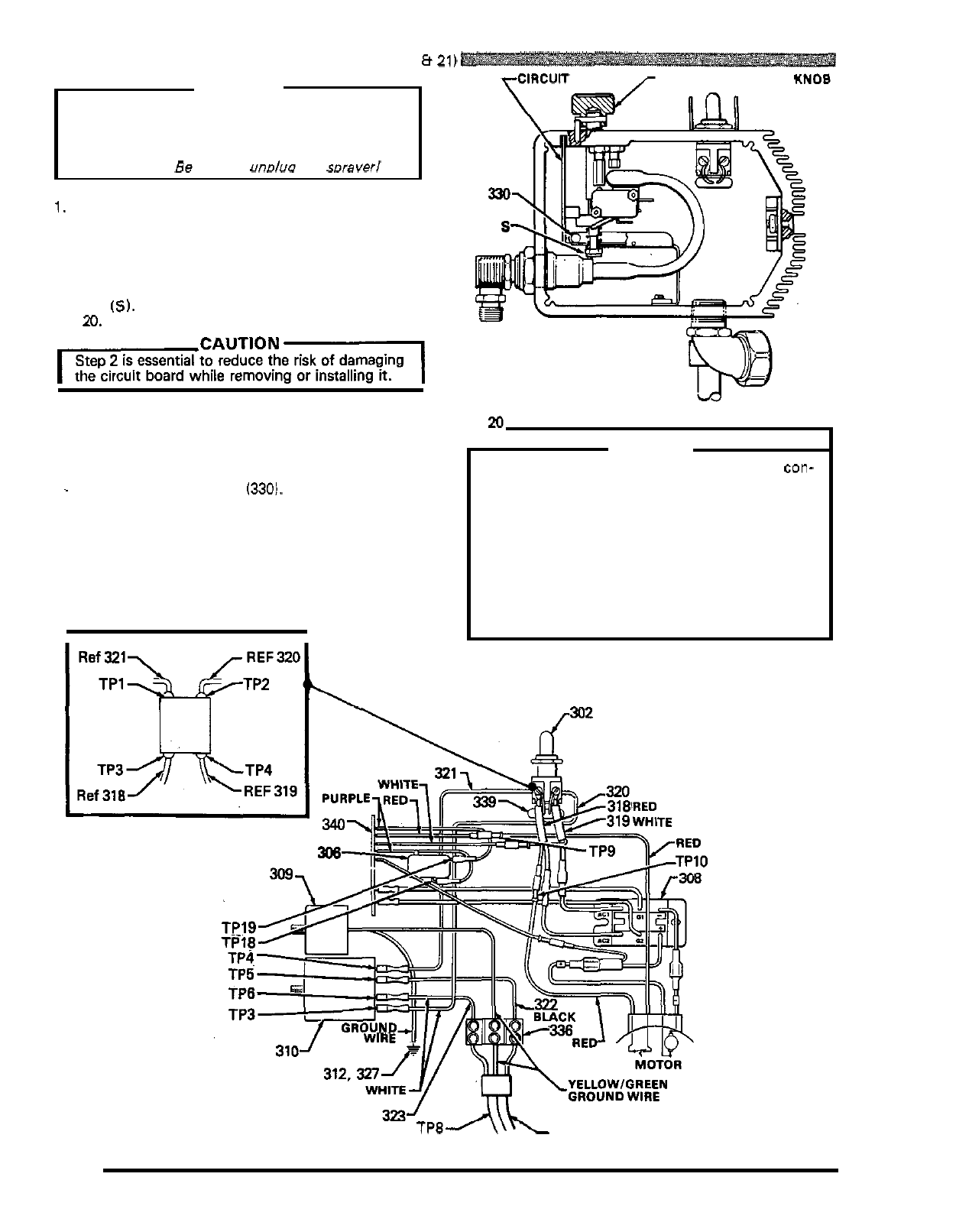 Page 23 of Graco Paint Sprayer 230-963 User Guide