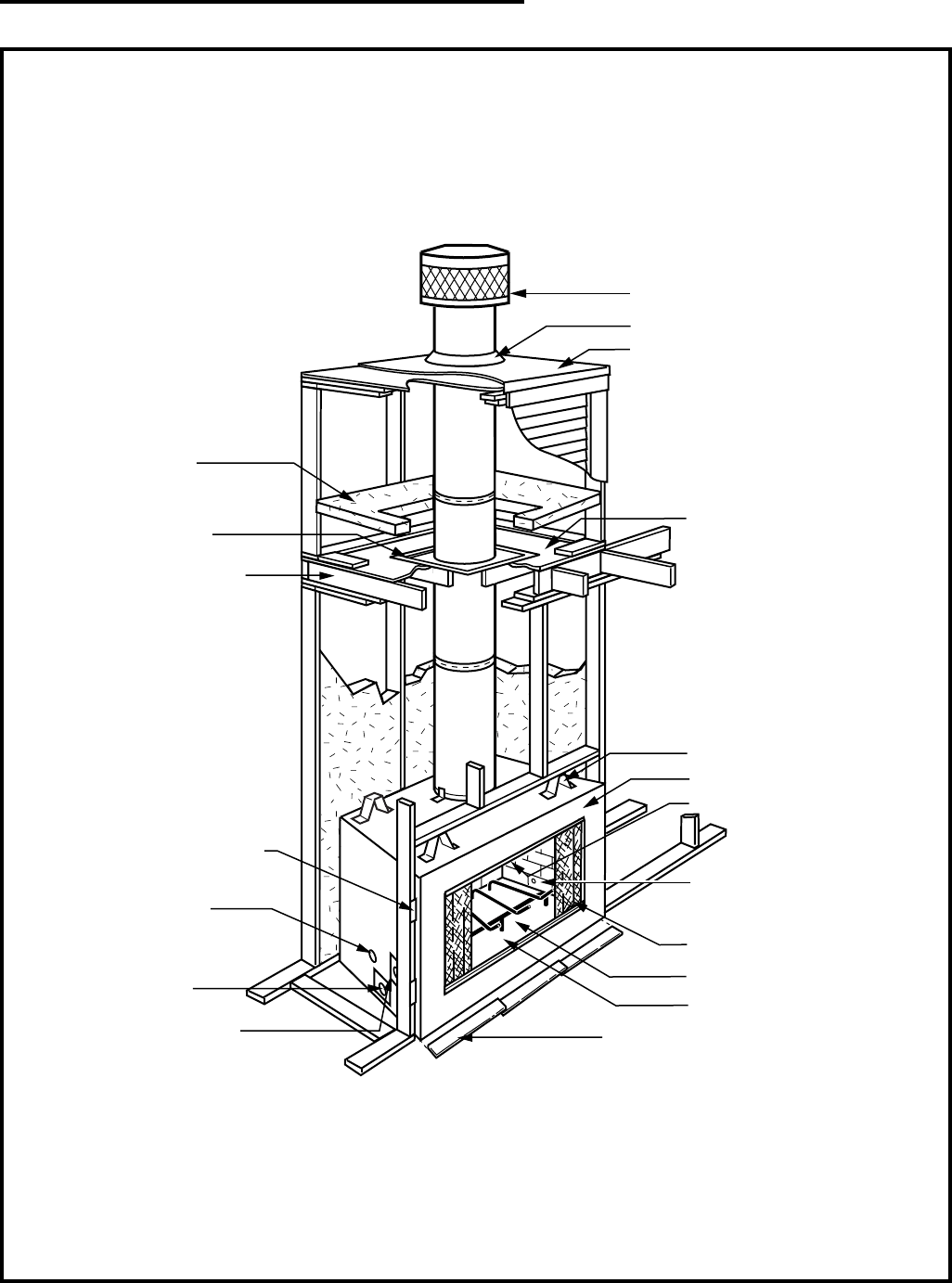 Page 5 of Vermont Casting Indoor Fireplace SC36 User Guide