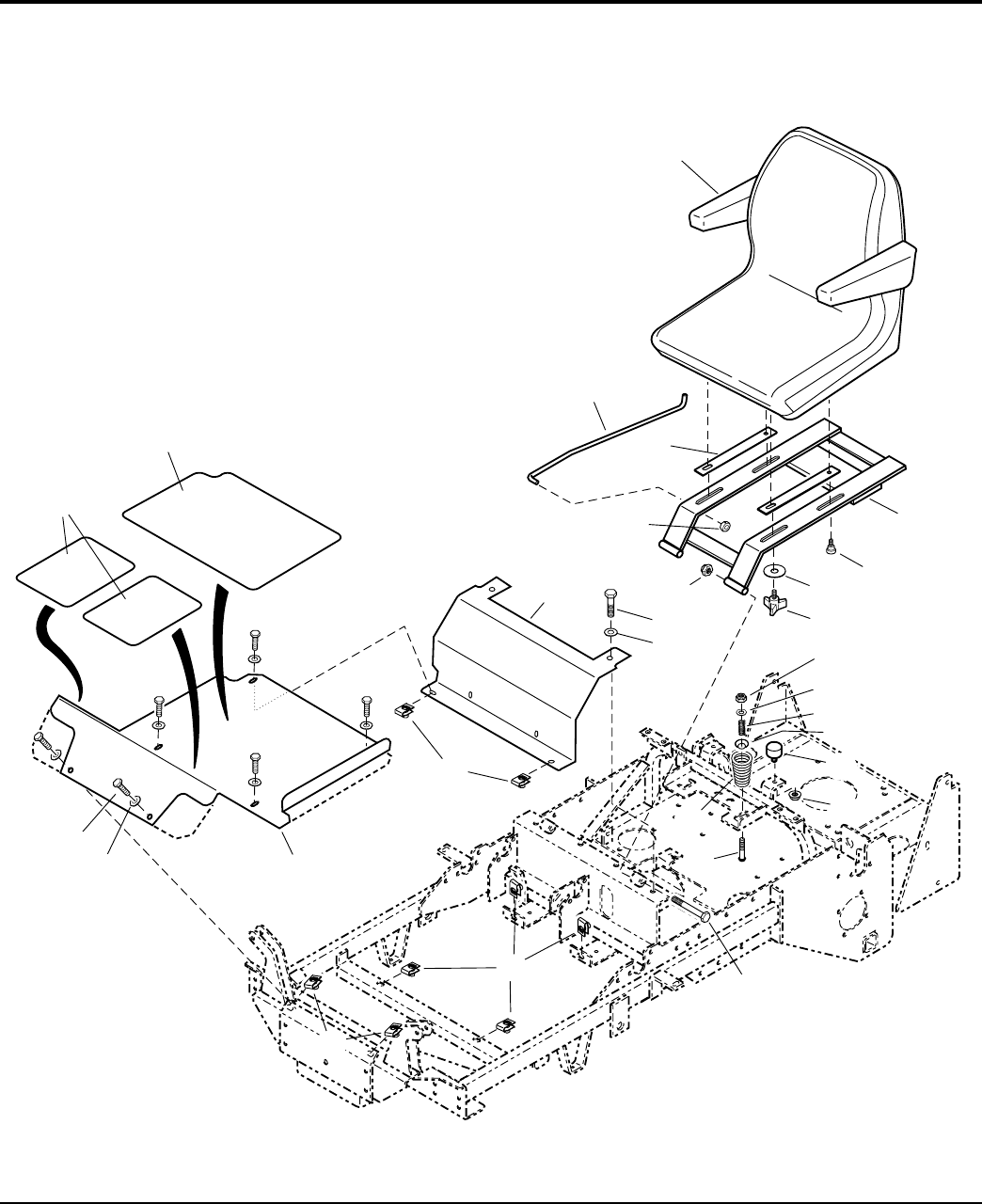 Page 32 of Simplicity Lawn Mower Champion User Guide