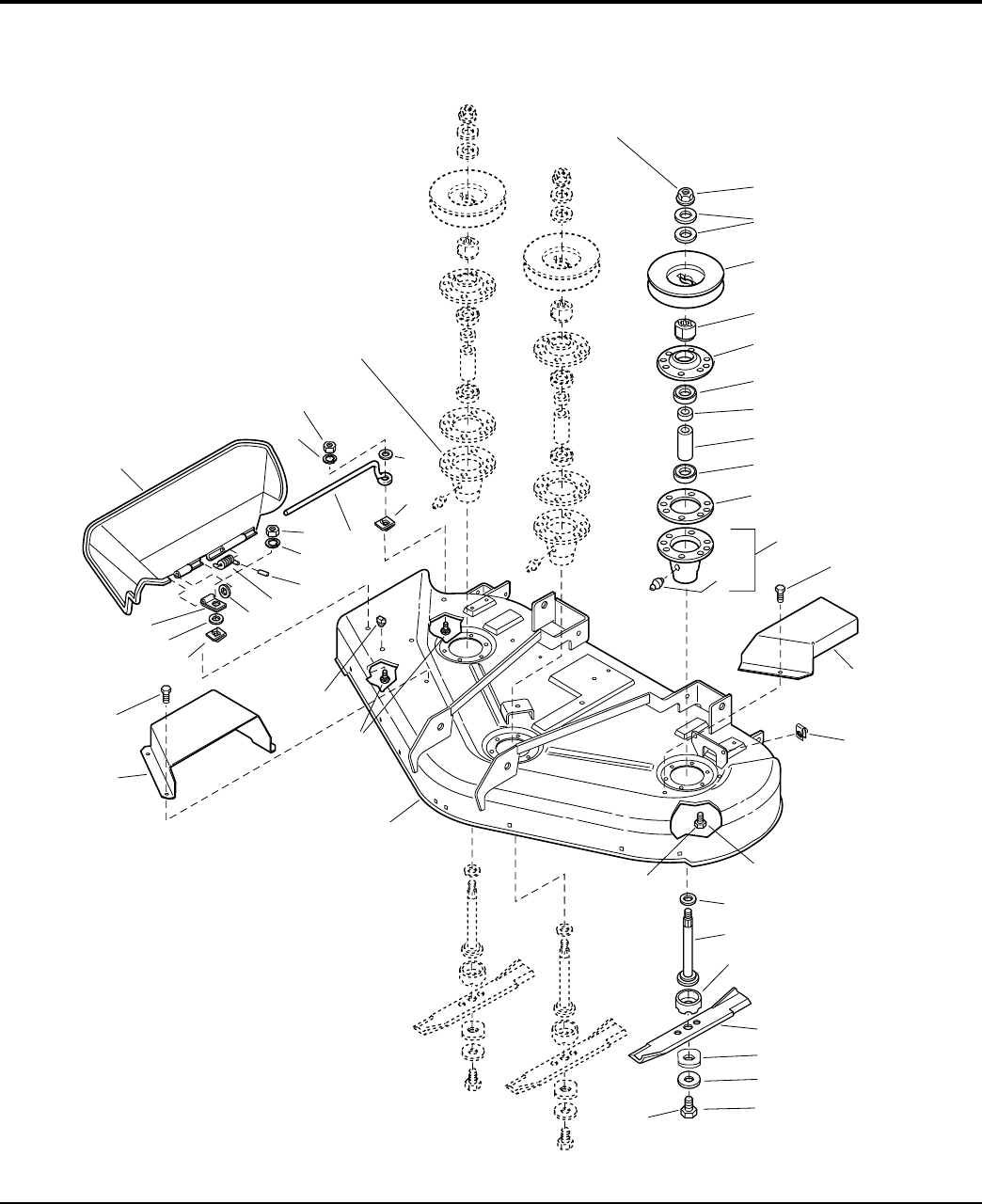 Page 42 of Simplicity Lawn Mower Champion User Guide