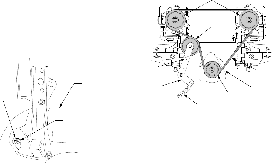 Page 24 of Cub Cadet Lawn Mower RZT 50 User Guide