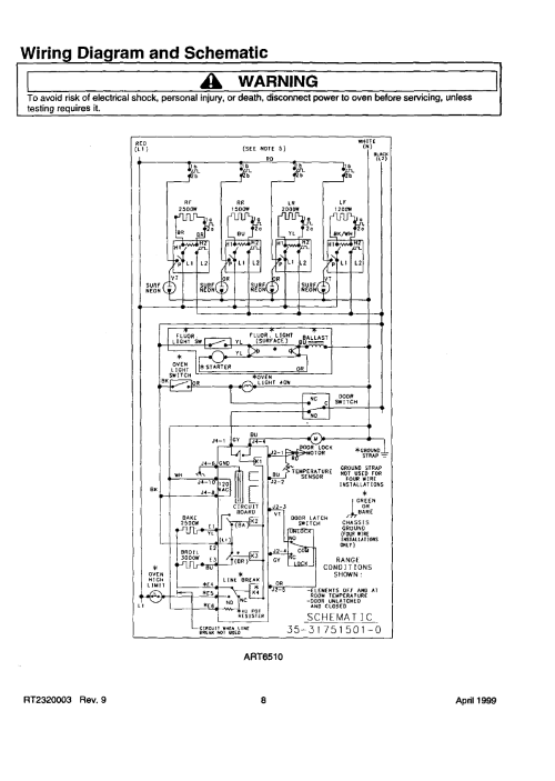 small resolution of amana gas stove wiring diagram