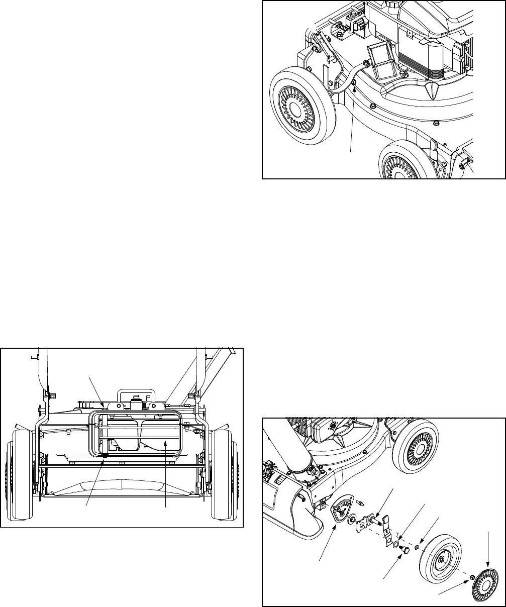 Page 11 of Yard-Man Lawn Mower 24A-060F401 User Guide