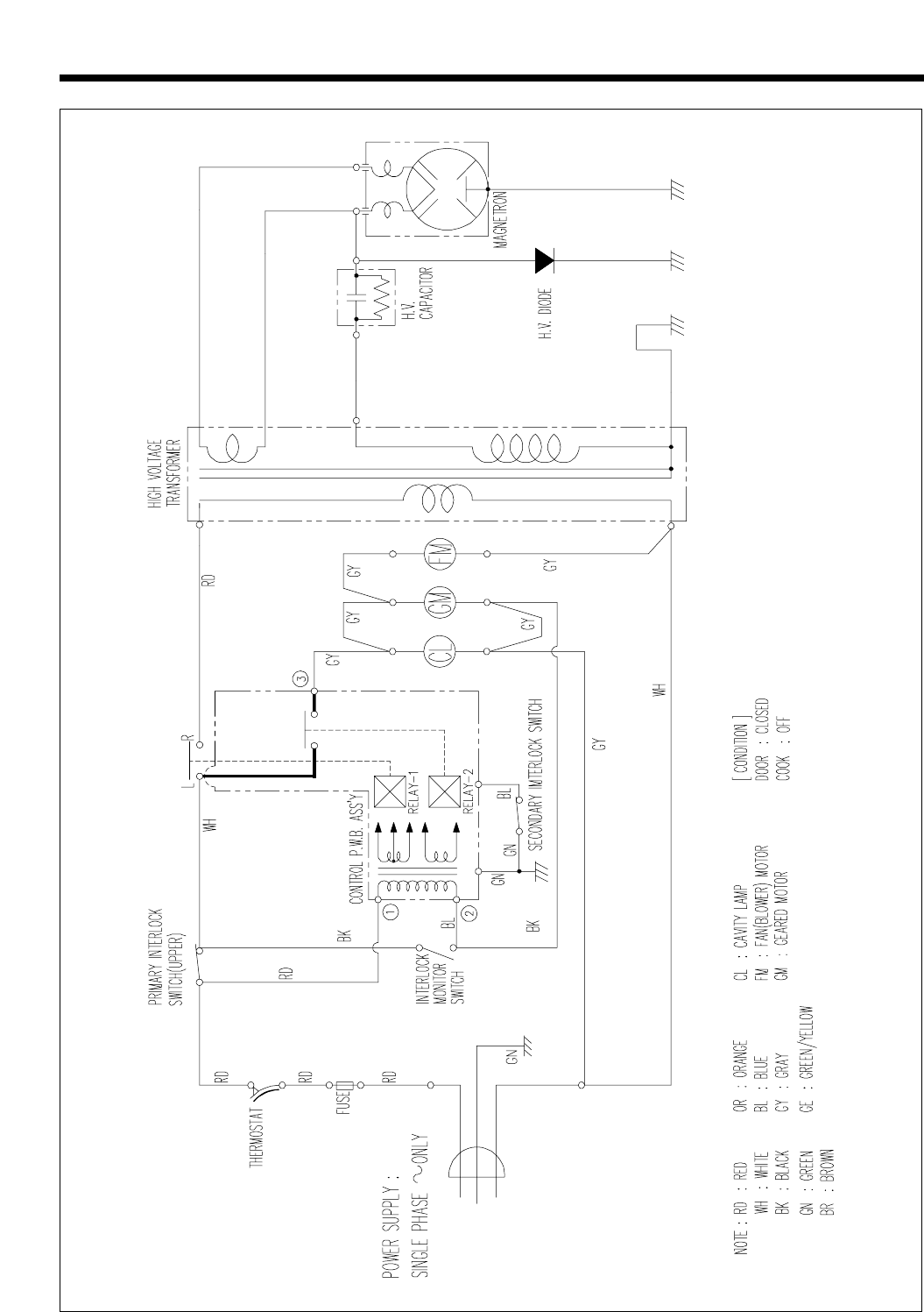 Page 26 of Daewoo Microwave Oven KOR-631G9A User Guide