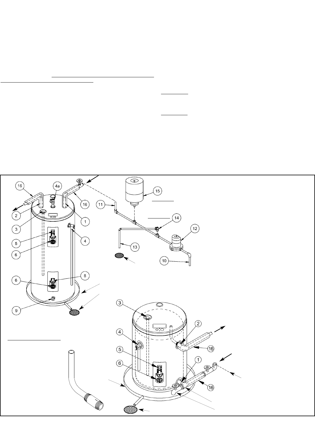 Wiring Diagram For Ge 6 Gallon Water Heater, Wiring, Get