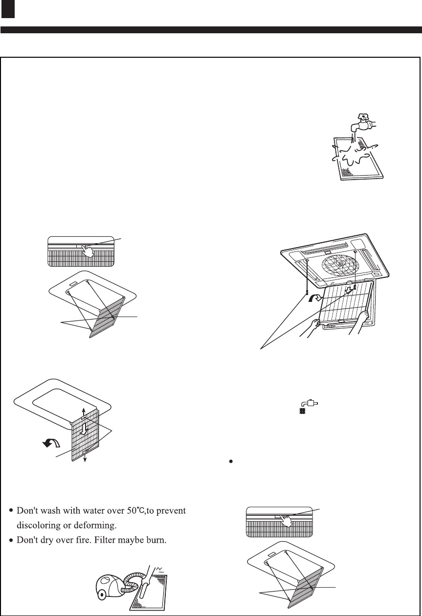 Page 10 of Haier Air Conditioner AB42NACBEA User Guide