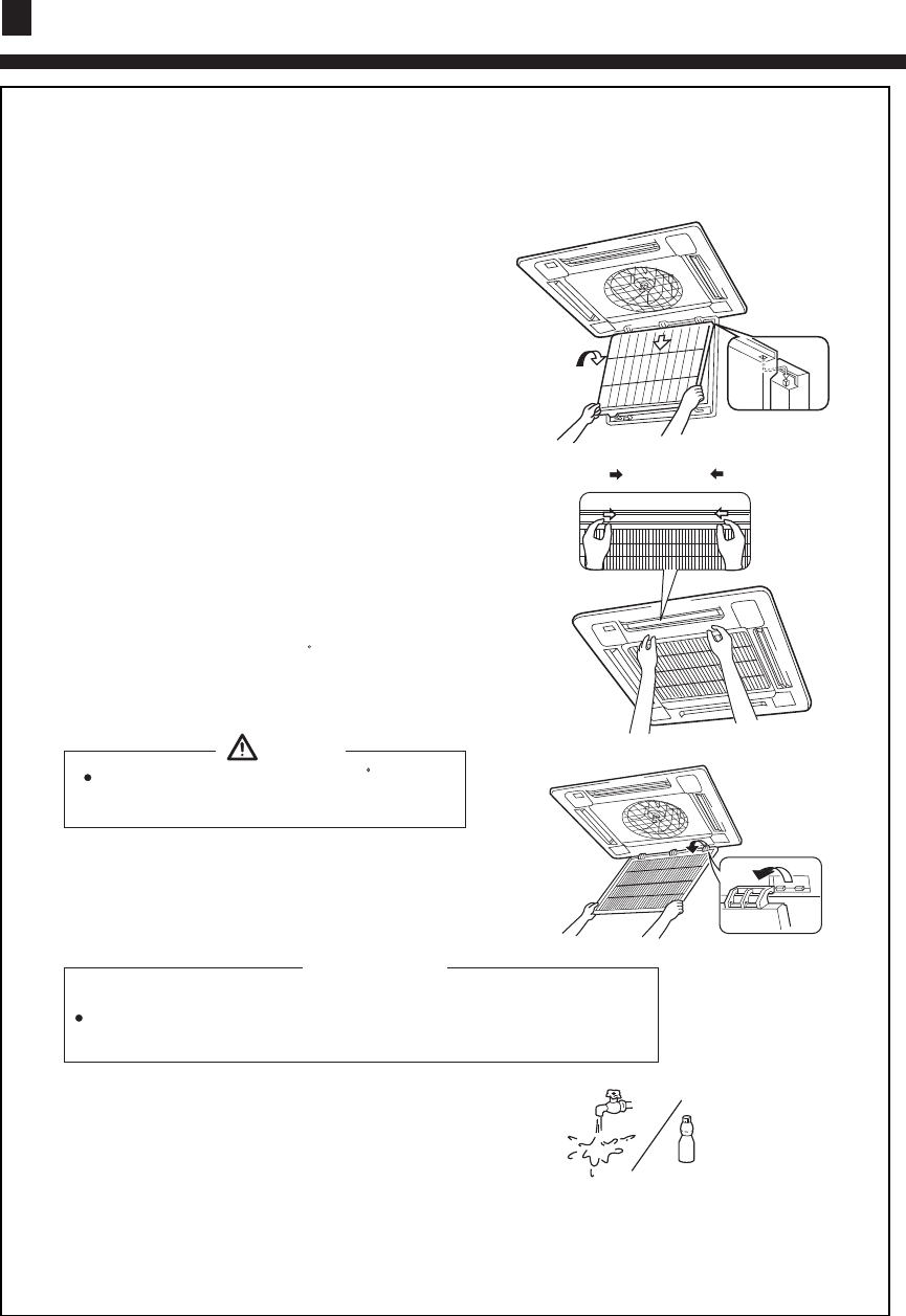 Page 13 of Haier Air Conditioner AB42NACBEA User Guide