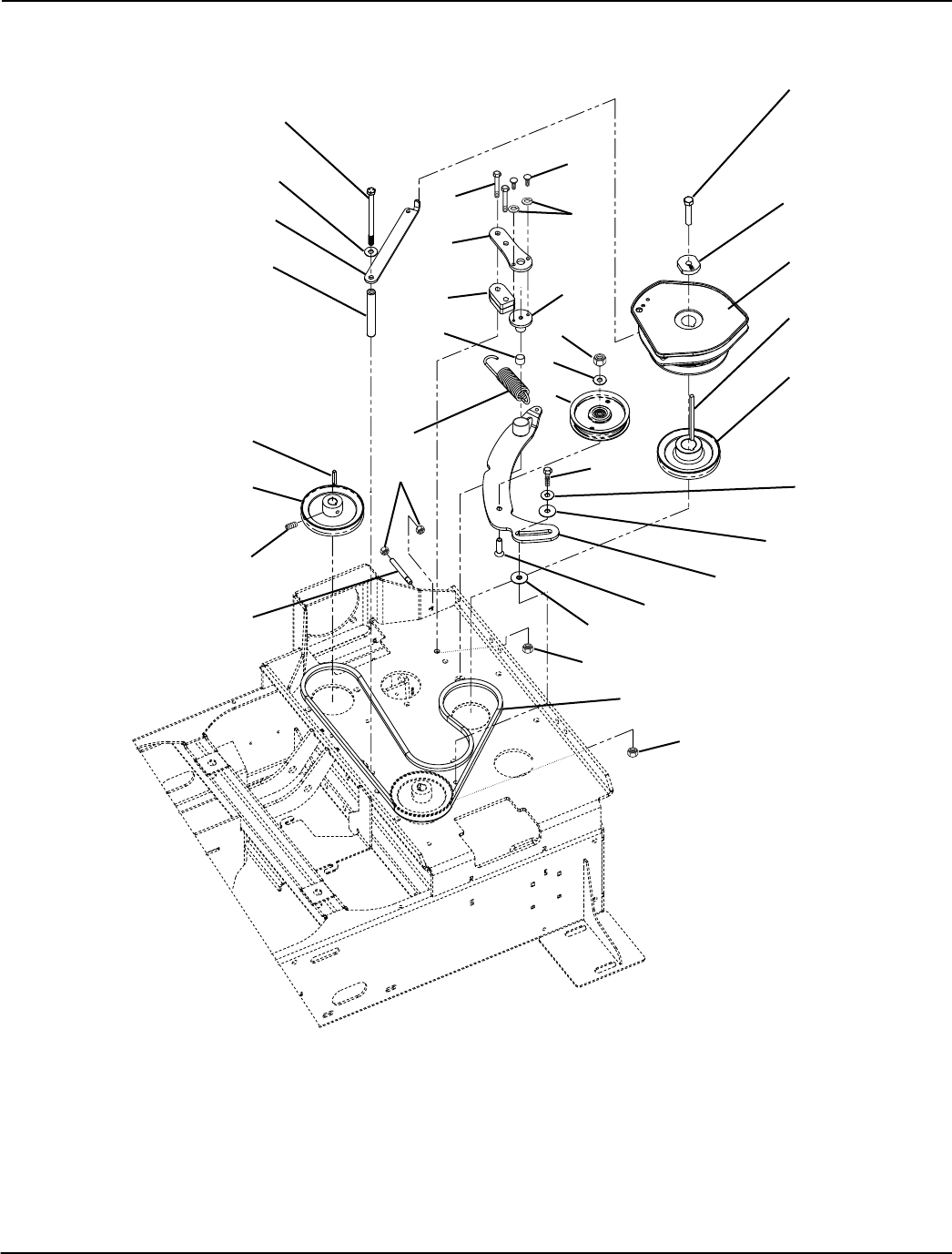 Page 24 of Gravely Lawn Mower 992221 User Guide