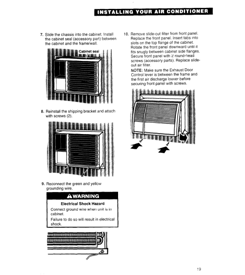 small resolution of whirlpool 3pach21dd0 air conditioner user manual
