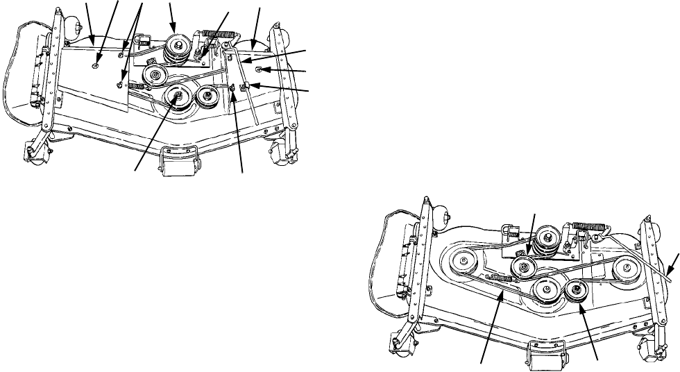 Page 44 of Cub Cadet Lawn Mower 2186 User Guide