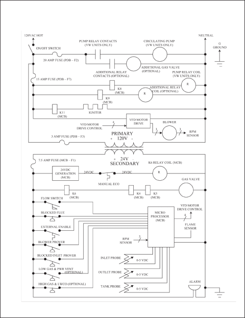 small resolution of russell refrigeration wiring diagrams page 32 of town appliance a o smith boiler vb