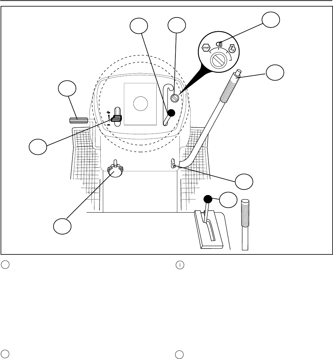 Page 37 of Husqvarna Lawn Mower CT130 User Guide