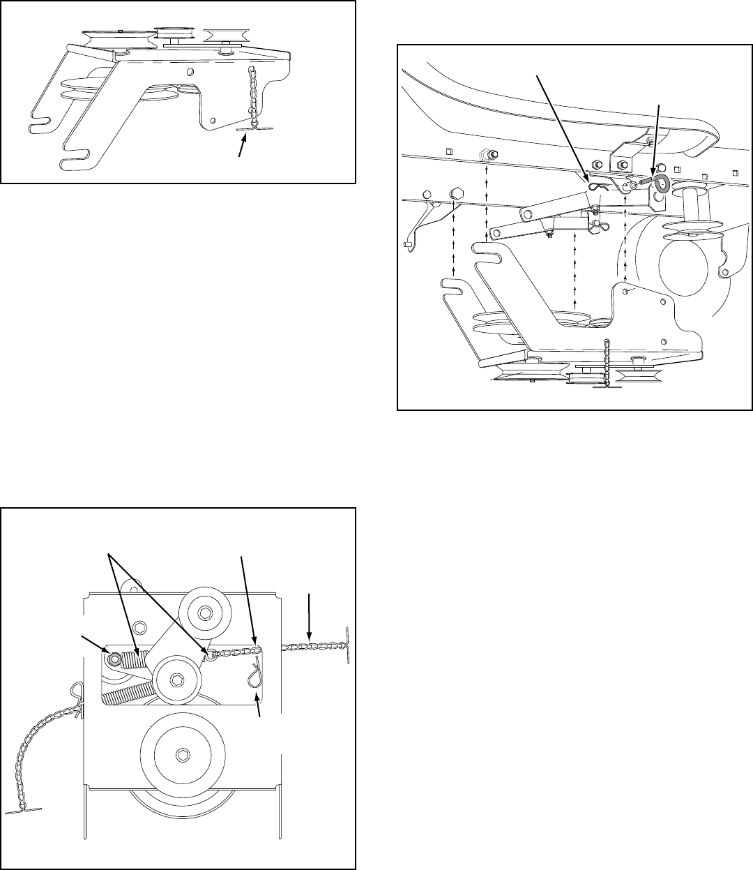 Page 12 of Sears Snow Blower 486.248392 User Guide