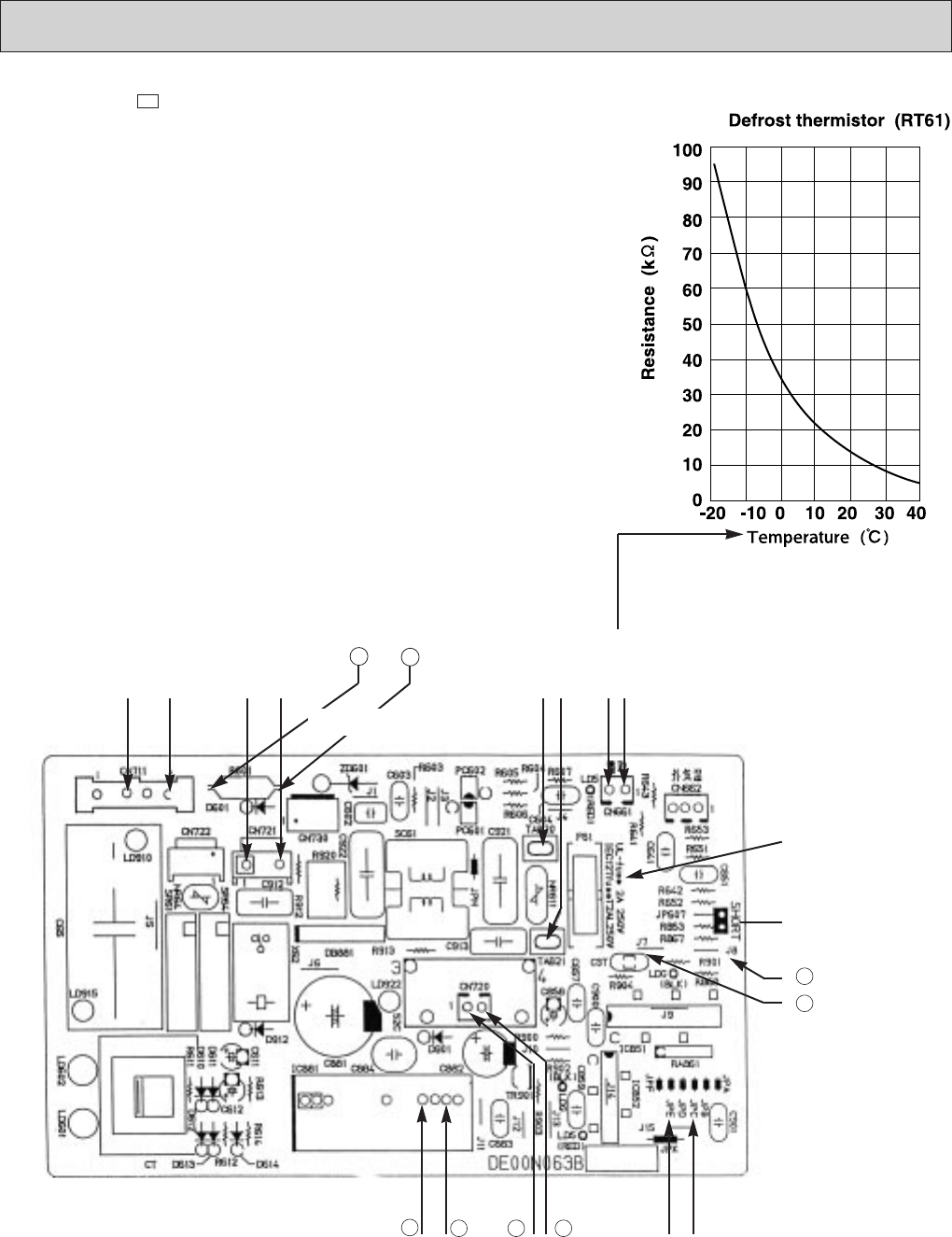 Page 56 of Mitsubishi Electronics Air Conditioner MSH-12NV