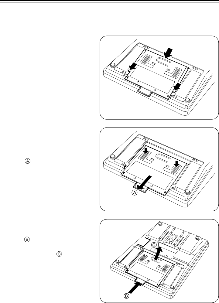 Page 29 of Panasonic Telephone KX-T7433 User Guide