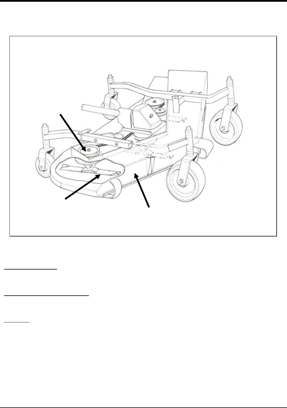 Page 6 of Toro Lawn Mower 09167SL User Guide