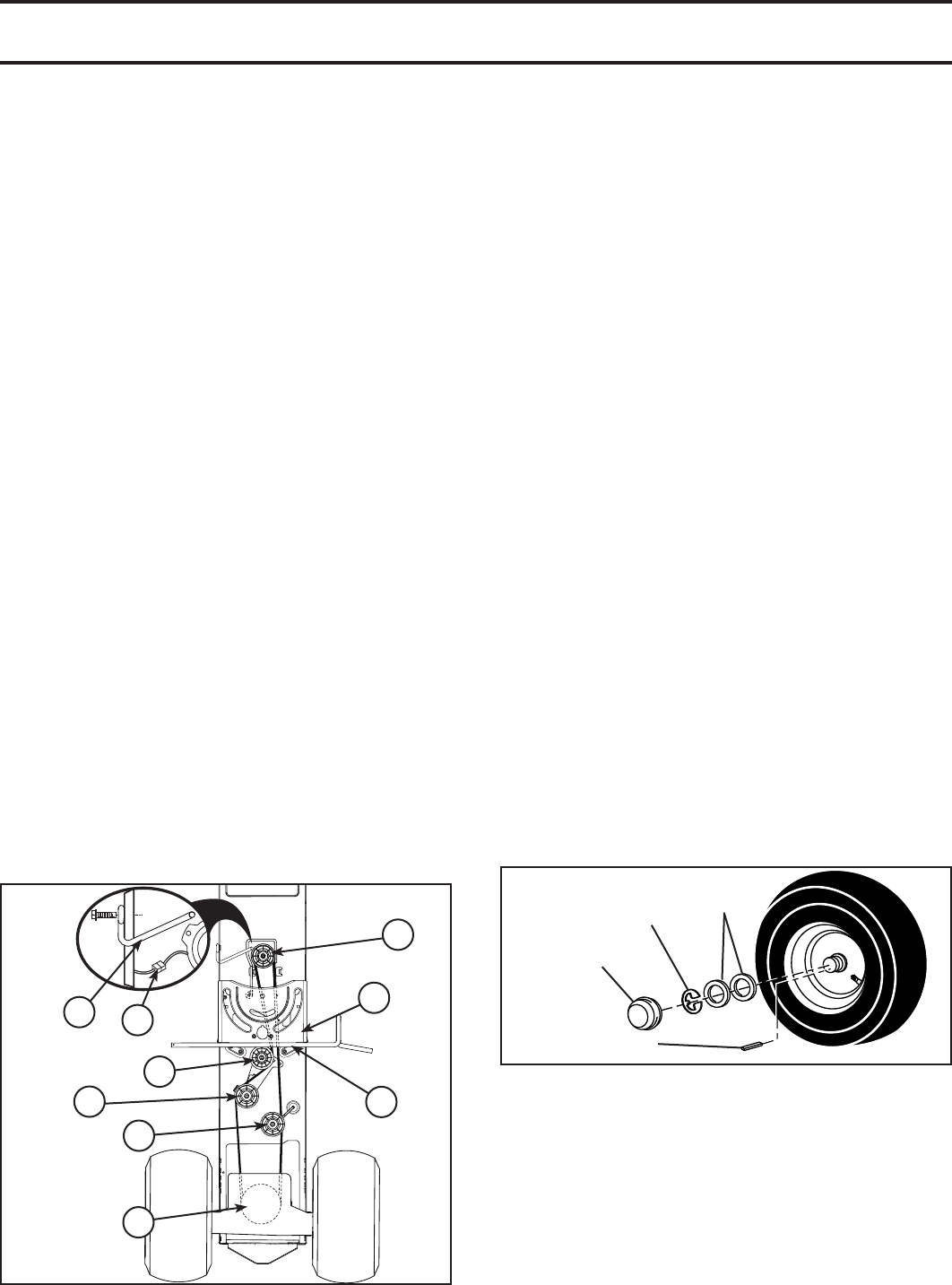 Page 23 of Husqvarna Lawn Mower 03002 User Guide