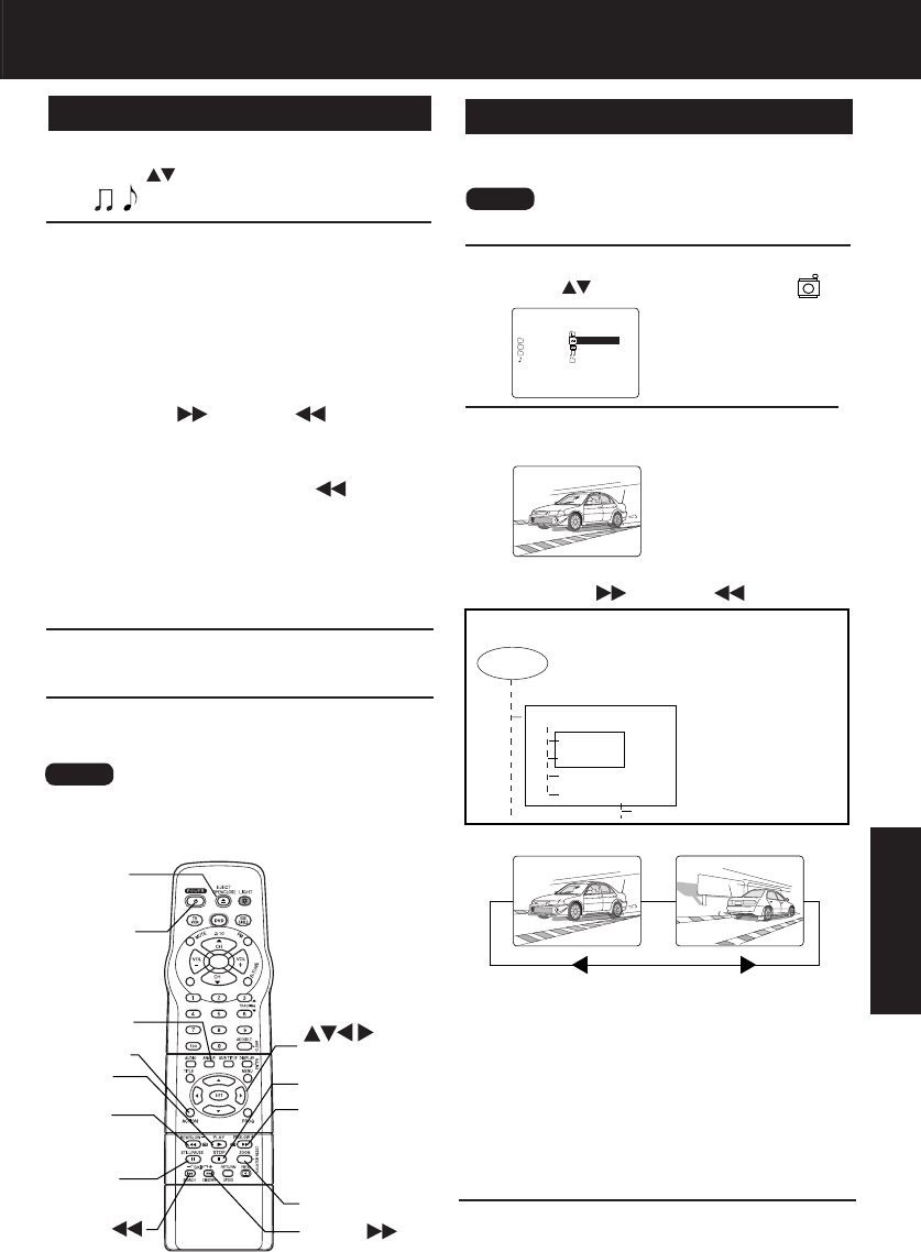 Page 57 of Panasonic DVD VCR Combo PV DF2003 User Guide