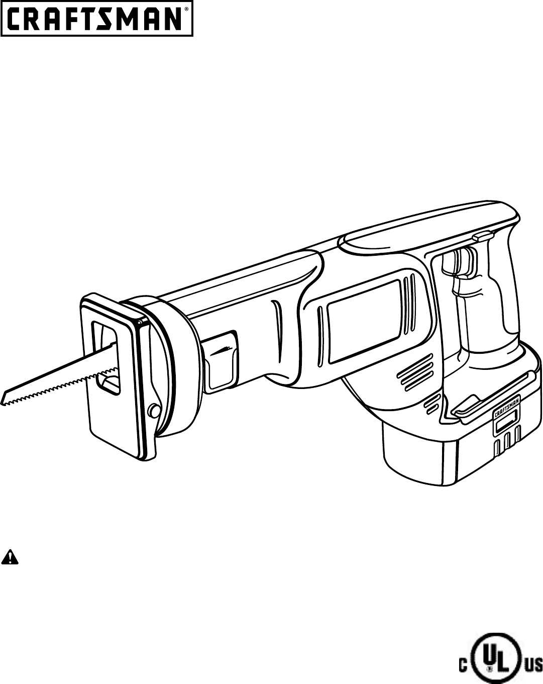 Page 5 of Craftsman Cordless Drill 315.11485 User Guide
