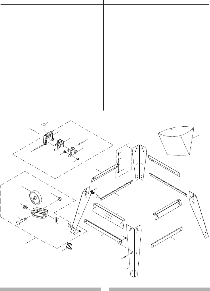 Page 53 of Craftsman Saw 137.21807 User Guide