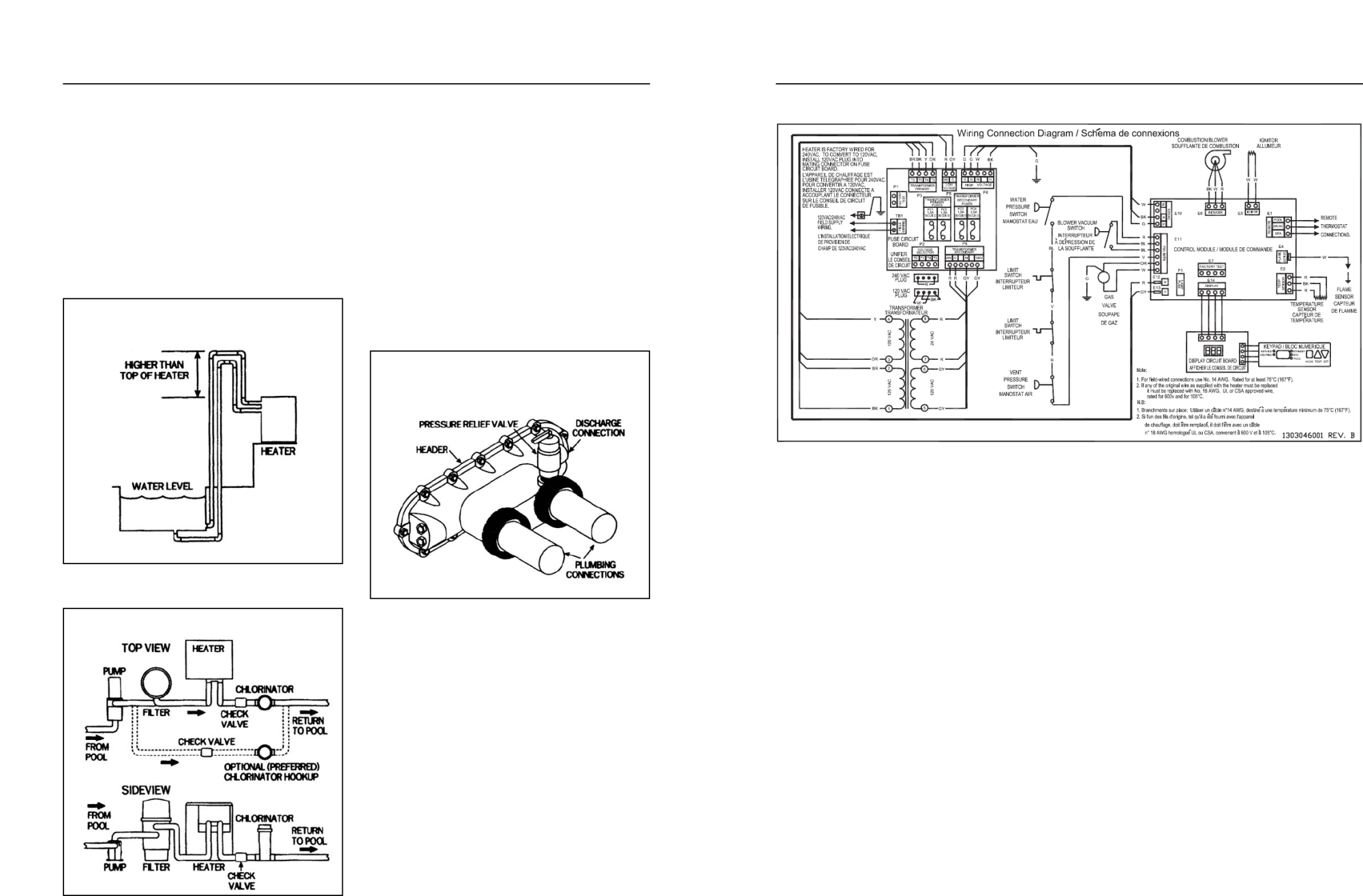 hight resolution of spa heater diagram images