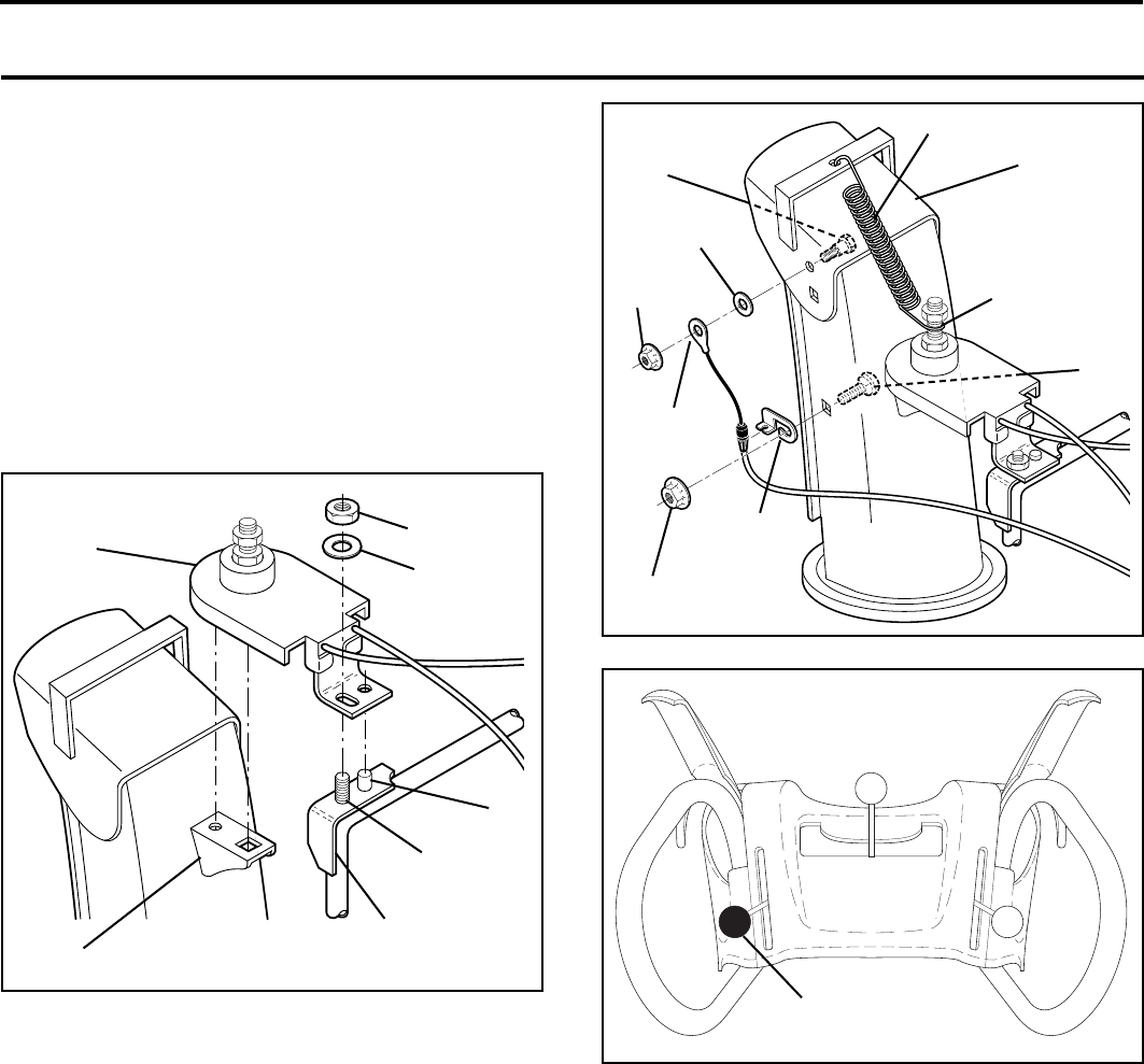 Page 7 of Husqvarna Snow Blower 10530SBE User Guide