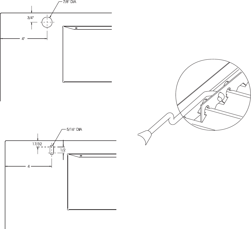 Page 2 of Broilmaster Gas Grill D3 User Guide