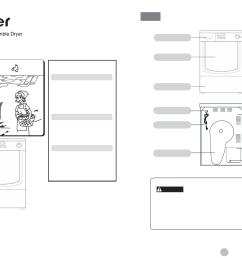 haier dryer wiring diagram [ 1614 x 1188 Pixel ]