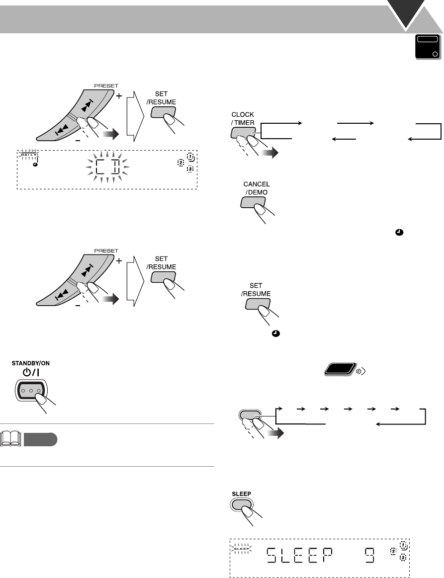 Page 30 of JVC Stereo System MX-KC58 User Guide