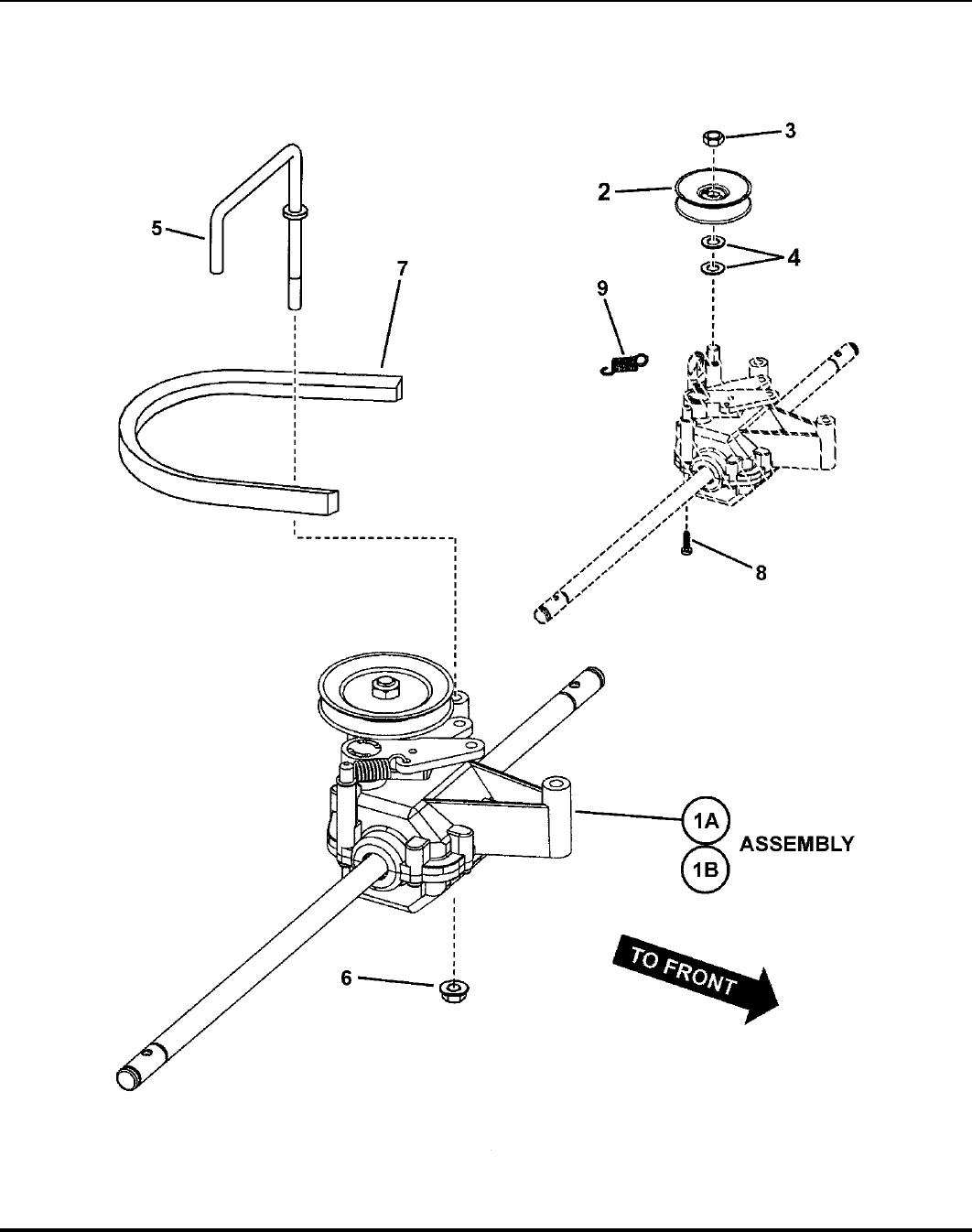 Page 18 of Snapper Lawn Mower SPV21 (7800005) User Guide