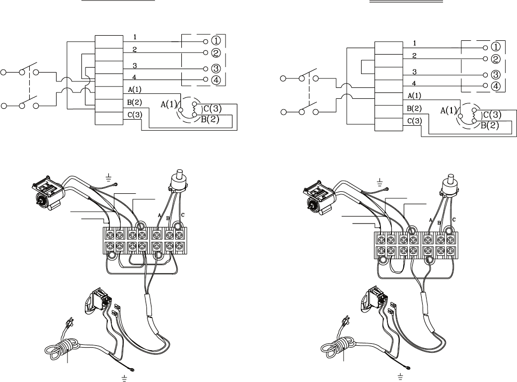 Page 28 of Porter-Cable Saw PCB270TS User Guide