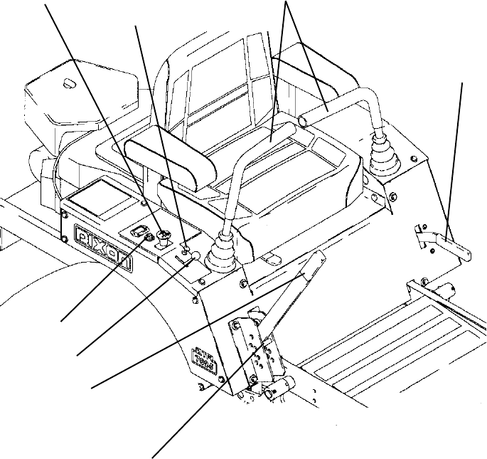 Page 15 of Dixon Lawn Mower ZTR 7523 User Guide
