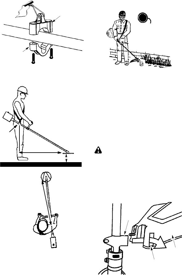 Page 7 of McCulloch Trimmer 115249726 User Guide