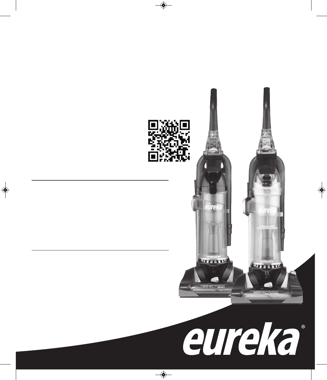 Eureka Automobile Accessories AS3001 AS3019 series User